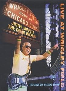 Jimmy Buffett - Live at Wrigley Field Double Header