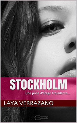 Couverture du livre STOCKHOLM
