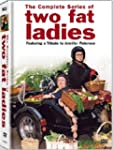 Two Fat Ladies - Complete Tribute [Ed...