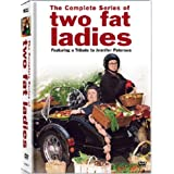 Two Fat Ladies - Complete Tribute [DVD]by Two Fat Ladies