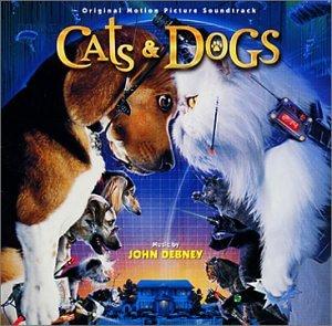 Cats & Dogs (Soundtrack)