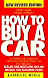 How to Buy a Car: A Former Car Salesman Tells All