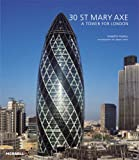 30 St Mary Axe: A Tower for London (1858943221) by Powell, Kenneth