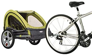 InStep Journey double Bike Trailer