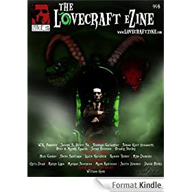 Lovecraft eZine - June 2012 - Issue 15