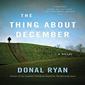 The Thing about December | [Donal Ryan]