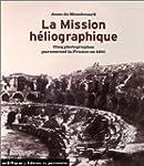 La Mission h�liographique : Cinq phot...