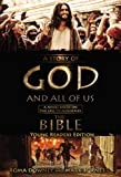 Image of A Story of God and All of Us Young Readers Edition: A Novel Based on the Epic TV Miniseries