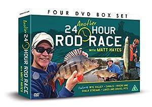 Matt Hayes: Another 24 Hour Rod Race [DVD]