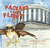 Packard Takes Flight: A Birds-Eye View of Columbus, Ohio