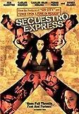 Secuestro Express packshot