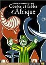 Contes et fables d'Afrique par Bryan