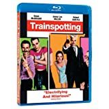 Trainspotting [Blu-ray]by Ewan McGregor
