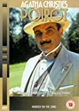 Agatha Christie's Poirot: Murder On The Links [DVD] [1989]