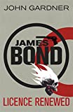 Licence Renewed (James Bond 1)