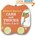 Richard Scarry's Cars and Trucks from...