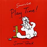 Simon Tofield Play Time!: A Simon's Cat Book