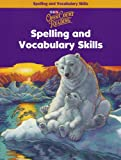 img - for Open Court Reading: Spelling and Vocabulary Skills Workbook, Grade 4 book / textbook / text book