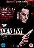 The Dead List [DVD]