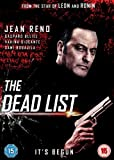 The Dead List [DVD]