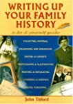 Writing Up Your Family History: A Do-...