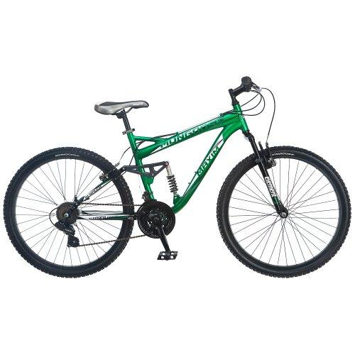 Mongoose 26 inch Maxim Bike - Men's