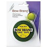 BOWBRAND(ボウブランド) オーバーグリップテープ3本巻 ウェットタイプ グリーン BOW003