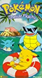 Pokemon - Seaside Pikachu (Vol. 6) [VHS]