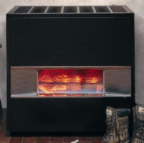 Best Price Williams Furnace Company 6502922 65 000 BTU Vented Hearth Heater W