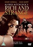 Rich and Strange [DVD] (1931)