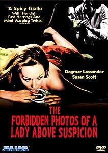 Forbidden Photos of a Lady Abo
