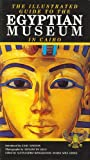 echange, troc AUC Press - Ilustrated Guide to the Egyptian Museum