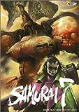 SAMURAI 7 第6巻 (初回限定版)