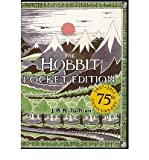 J. R. R. Tolkien The Pocket Hobbit by Tolkien, J. R. R. ( AUTHOR ) Oct-27-2011 Hardback