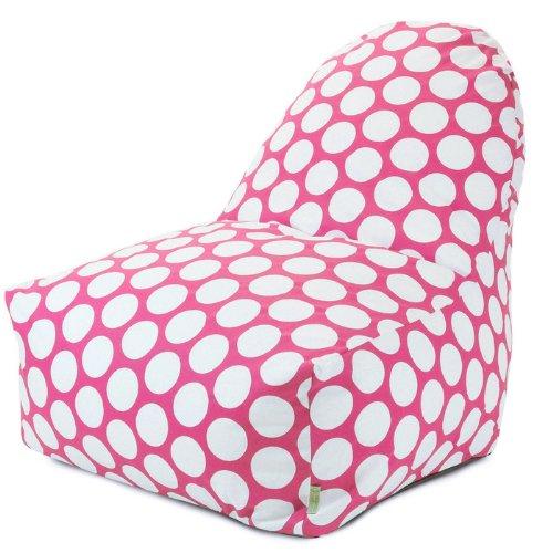 Hot Pink Chevron Bedding 8519 front