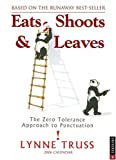 Eat, Shoots & Leaves: 2006 Engagement Calendar (0789313359) by Truss, Lynne