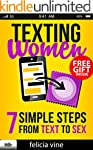 Texting Women: 7 Simple Steps From Te...