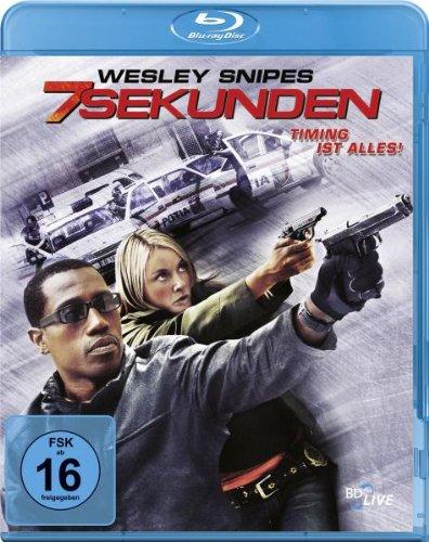 7 Sekunden [Blu-ray]