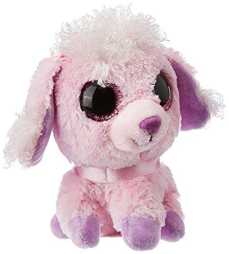 Wild Republic L'Il Sweet & Sassy Poodle Cotton Candy Plush