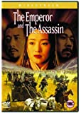 The Emperor and The Assassin [DVD] [1998] [2002]