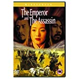The Emperor And The Assassin [DVD] [2002]by Li Gong