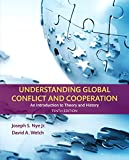 img - for Understanding Global Conflict and Cooperation: An Introduction to Theory and History (10th Edition) book / textbook / text book