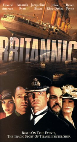 Britannic [VHS]