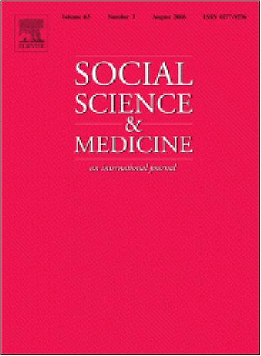 Premature mortality among lone fathers and childless men [An article from: Social Science & Medicine]