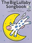 The Big Lullaby Songbook (Book And Cd...