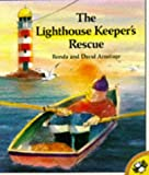 The Lighthouse Keeper's Rescue (Picture Puffin) (0140541853) by Armitage, Ronda