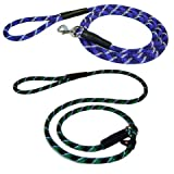 Reflective Rope Leads - 2 colors available