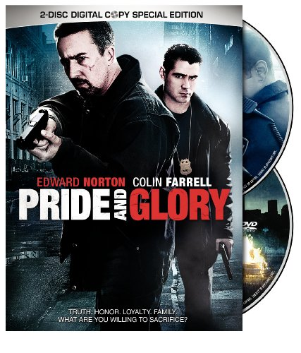 Cover art for  Pride and Glory (Two-Disc Special Edition)