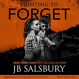 Fighting to Forget Audiobook