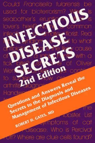 Infectious Disease Secrets, 2e